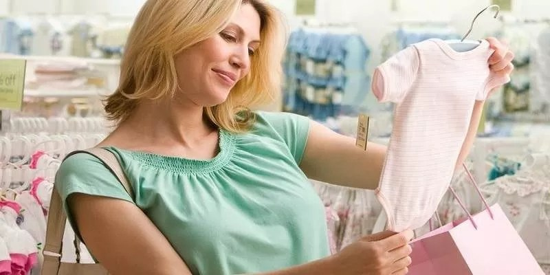 5 Things to Consider When Buying Newborn Baby Clothes