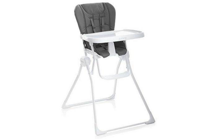 graco slim fold high chair ergonomic nhs best folding chairs babygearspot joovy nook