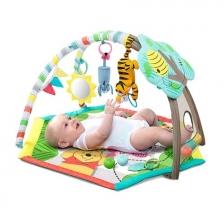 tapis d eveil pour bebe winnie l ourson