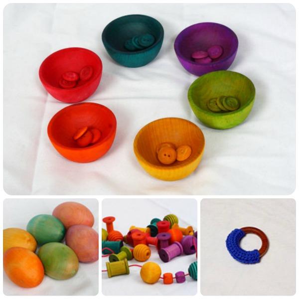 5 utili link Montessori  BabyGreen