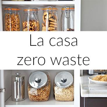 Una casa zero waste  BabyGreen