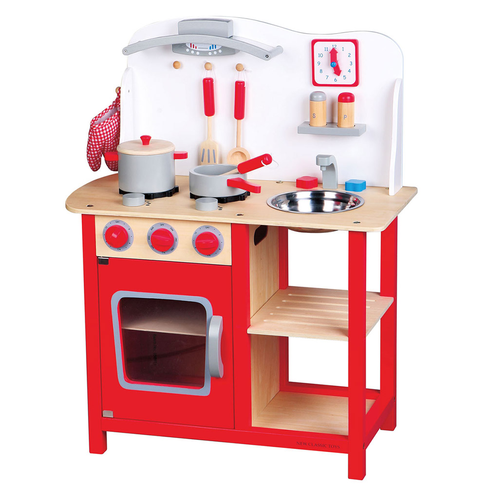 10 giochi di cucina per bambini 100 ecologici  BabyGreen