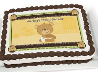 My Favorite Baby Shower Cake Ideas (TONS OF IDEAS)