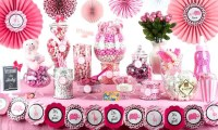 Sweet Candy Baby Shower Ideas - Baby Ideas