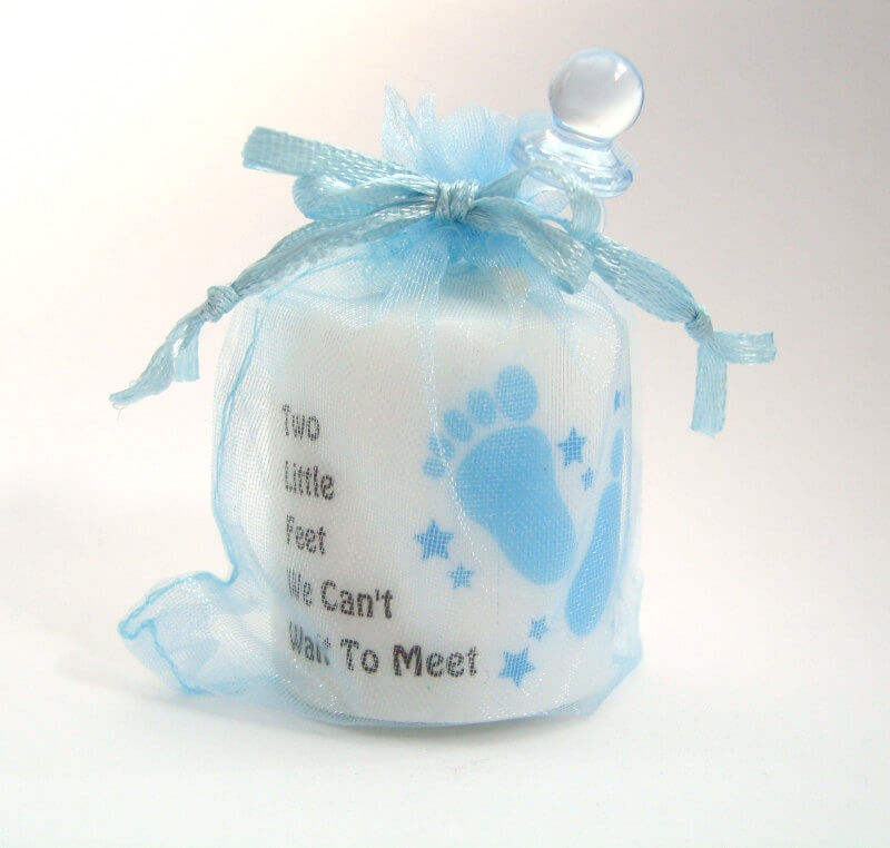 41 Exquisite Baby Shower Favor Ideas