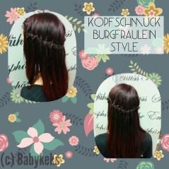 Burgfräulein Style