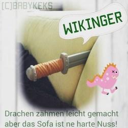 Wikinger spielen
