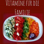 Vitamine für die Familie