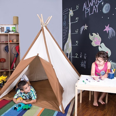 Best Toddler Teepee