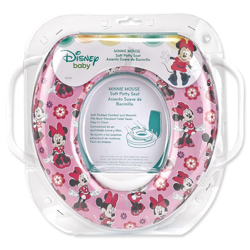 soft potty seat disney baby and infant licenses wholesale baby product manufacturer