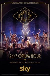 Babylon Berlin Series
