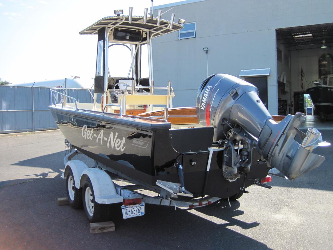 hight resolution of boston whaler wiring harnes