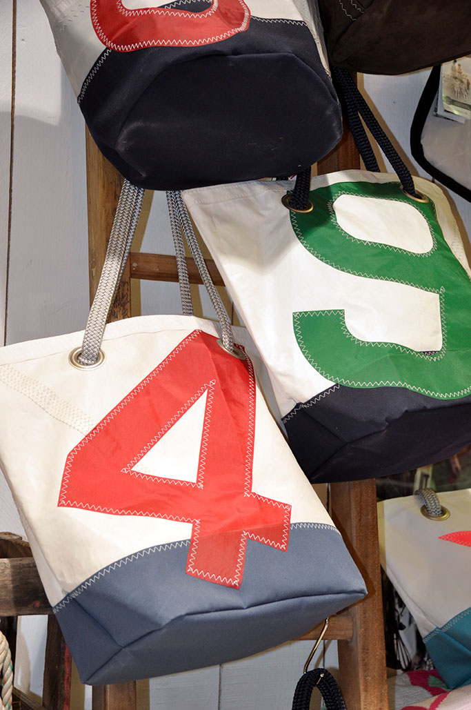 sacs 727 sailbags