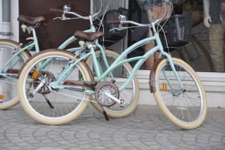 locations de vélo à Fouesnant