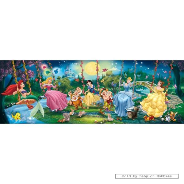 Disney Princess Jigsaw Puzzles 1000 Pieces