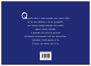 Chiara Pietrobelli - Bù e il buio.