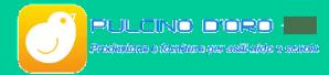 PULCINO D'ORO LOGO