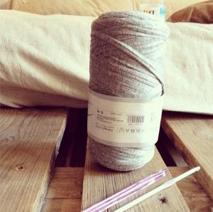 le trapilho tricot crochet xxl