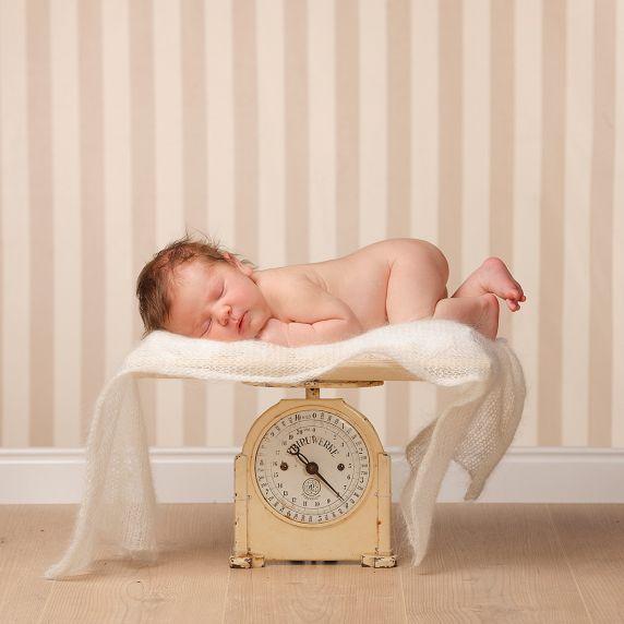 Babymemories  studio zink babyfotografie
