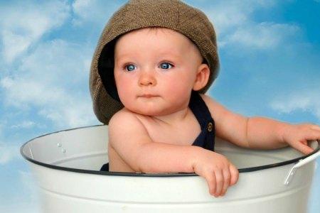Babywanne