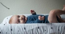 Babywindel