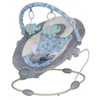 Infant rocking chair with music and vibration - Baby Mix