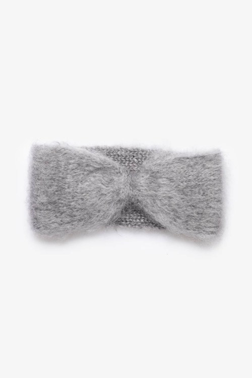 Babymoh Easy Going Headband Ash