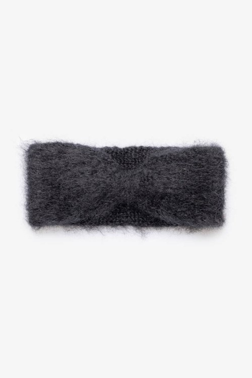 Babymoh Easy Going Headband Black