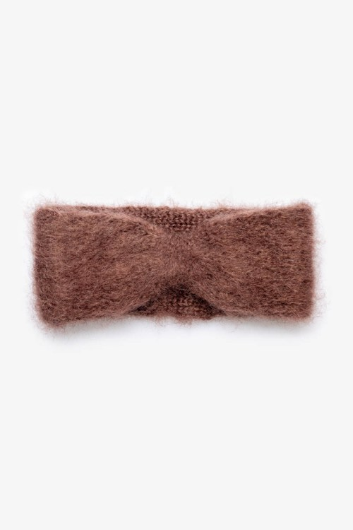 Babymoh Easy Going Headband Cocoa