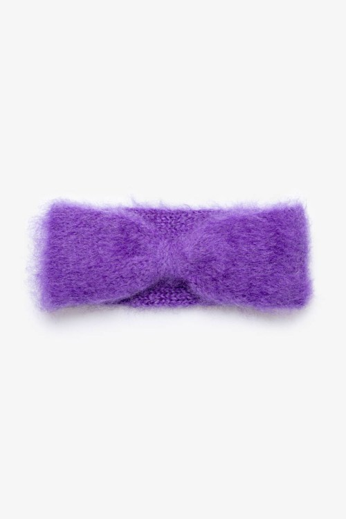 Babymoh Easy Going Headband Purple