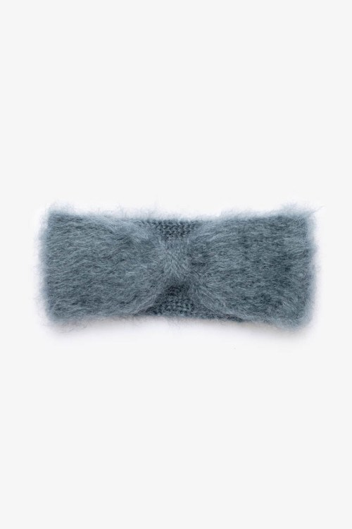 Babymoh Easy Going Headband Slate