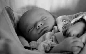 Newborn Baby's First Year