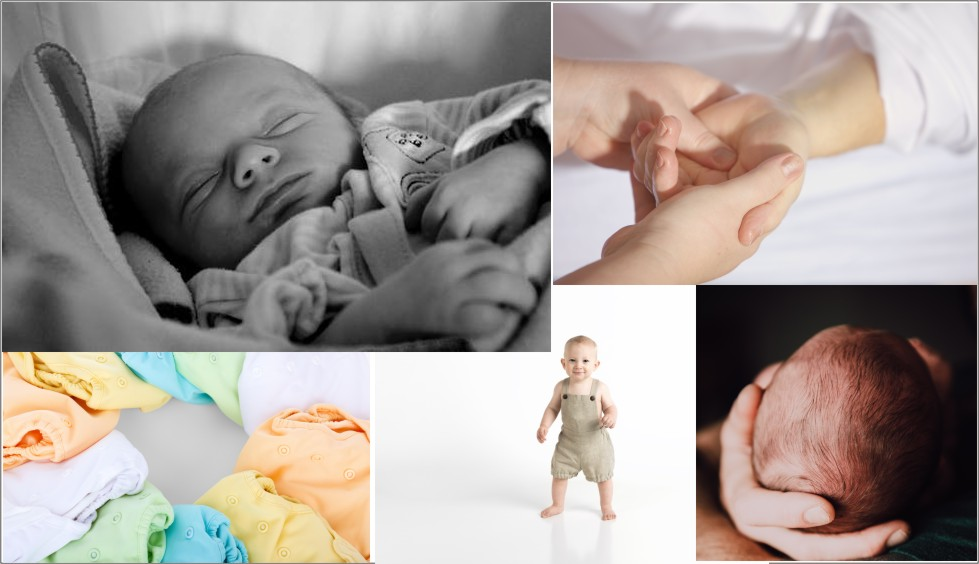 Newborn Baby's First Year – Frequently Asked Question (FAQs)