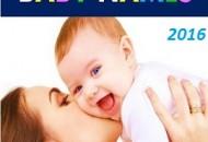 Top Baby Names 2016 Prediction Has Been Released