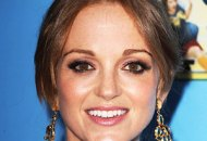 Glee Actress Jayma Mays