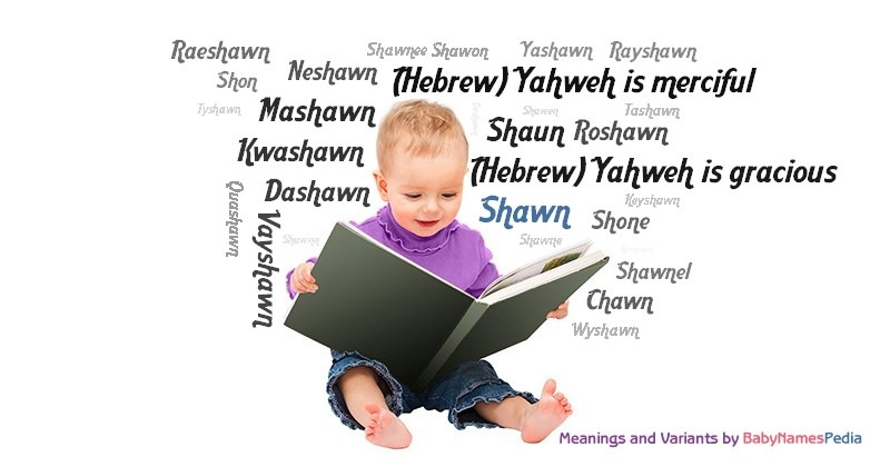 Shawn - Meaning of Shawn What does Shawn mean?
