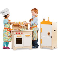 Hape Kitchen Tables Gourmet White Babyonline