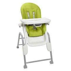 Oxo High Chair Modern Pedicure Chairs Tot Seedling Green Babyonline