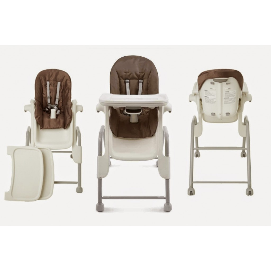 oxo high chair how to paint a leather tot seedling green babyonline