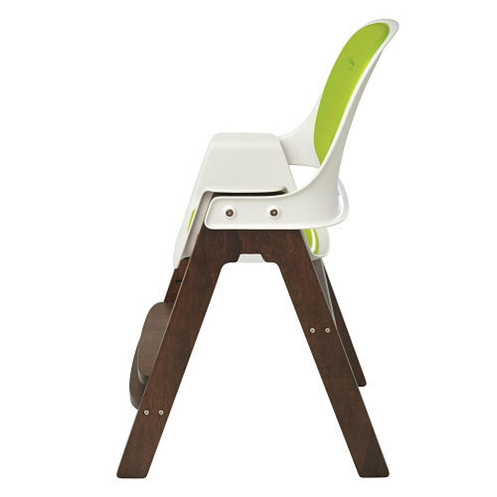 oxo high chair childrens plastic adirondack chairs tot sprout green walnut babyonline
