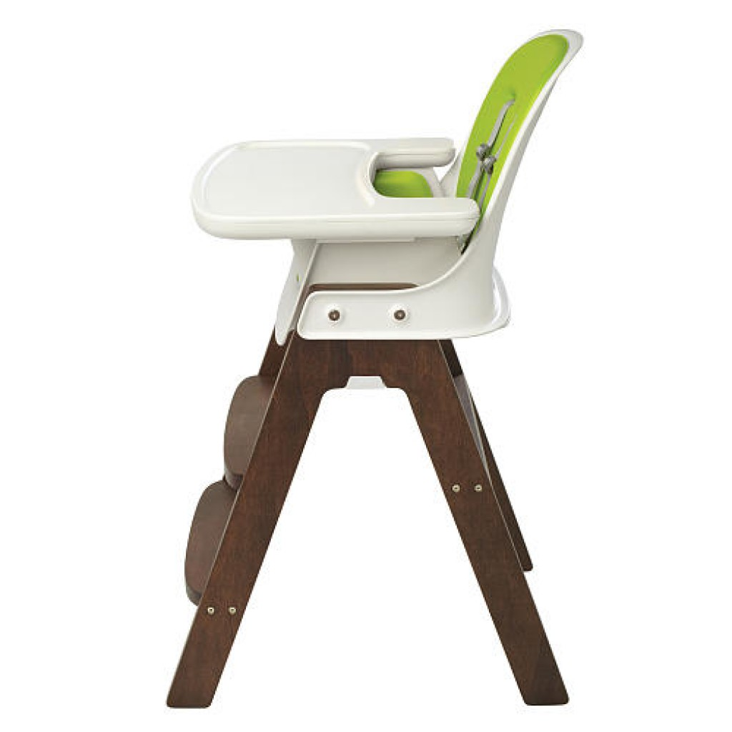 oxo tot sprout chair replacement cushion set taupe kids ghost green walnut babyonline