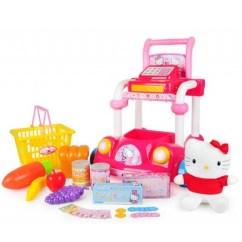Hello Kitty High Chair Cheap Patio Shopping Cart Babyonline