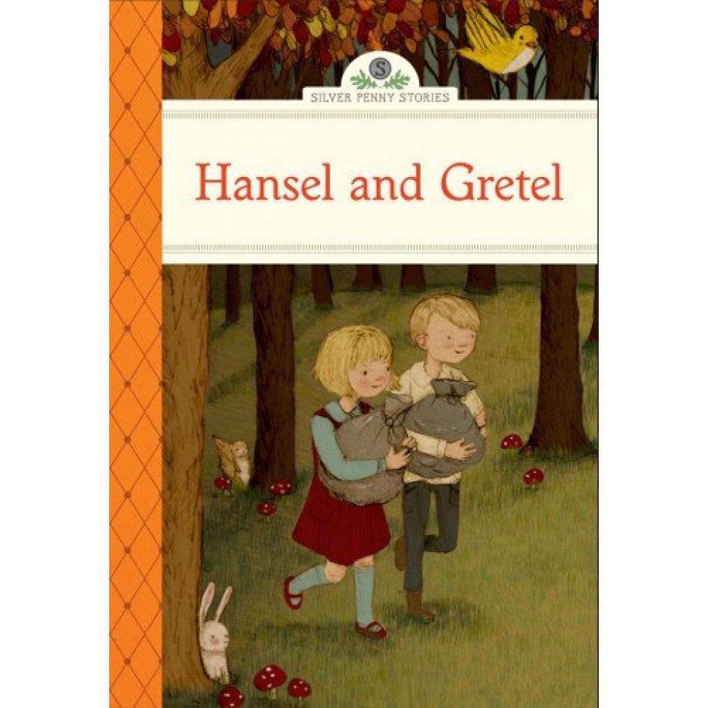 Sterling Childrens Books  Hansel and Gretel  BabyOnline