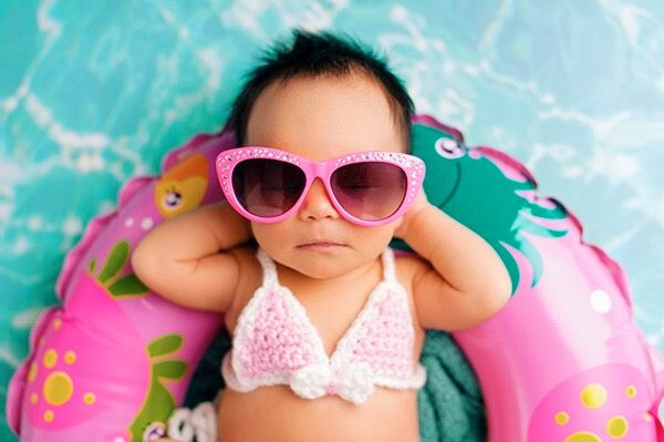 5 Products to Help Protect Baby in the Sun