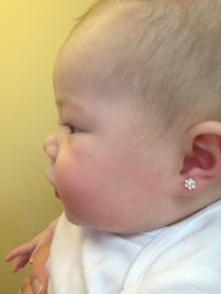 Earrings For Babies Without Piercing 10 Best Earring Baby ...