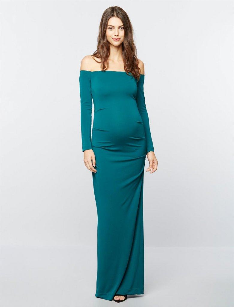 The Best Maternity Dresses For Your Baby Shower
