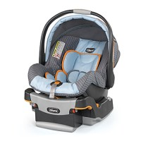 Infant car seat: When it is time to trade up?
