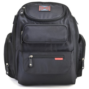 Bag Nation Diaper Bag Backpack http://amzn.to/1LqCEML
