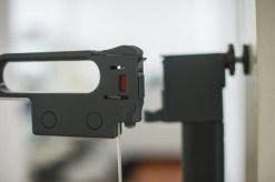 Qdos magnetic lock indicator