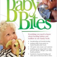 Baby food questions, recipes and tips